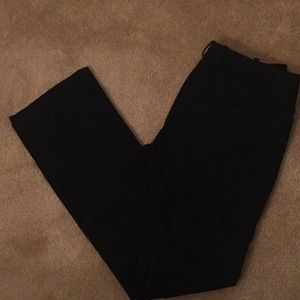 The Limited Black Signature Pants - Size 4R